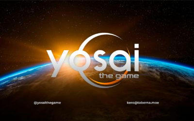 Yosai the Game