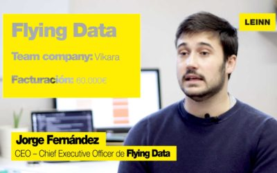 Flying Data